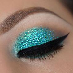#glitter has my heart