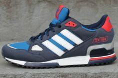 7a7b2498d adidas Zx 700 (Tribe Blue) - Sneaker Freaker