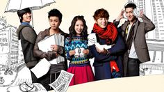 Flower Boy Next Door - My new obsession :)