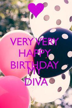 happy birthday african american diva - Google Search