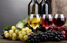 Georgian wines | www.TourismGeo.Com