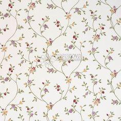 Papel Pintado Blooming Garden 1176