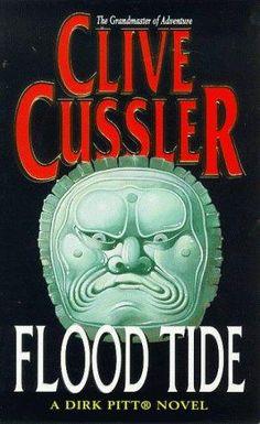 Flood Tide      (Dirk Pitt, book 14)    by    Clive Cussler