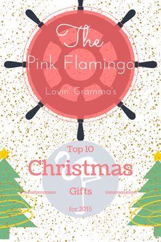 Top 10 Pink Flamingo Christmas Gifts