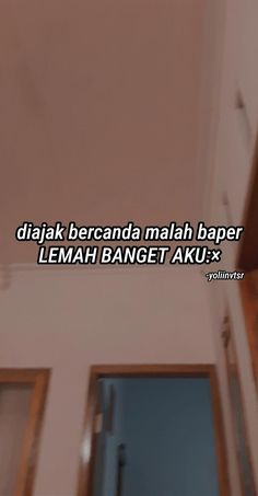 Quotes Rindu, Quotes Lucu, Quotes Galau, Story Quotes, Mood Quotes, Qoutes About Life, Simple Quotes, Self Reminder, Sad Love