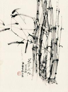 KiahKiean » Chinese Ink