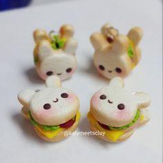 Miniature Food, so cute & creative. ❤
