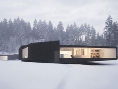 """The architects at WOJR have designed an unusual residential object with the name """"Twins"""". The two buildings are located in..."""