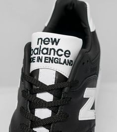 New Balance 577 Made In England 'Football Pack'