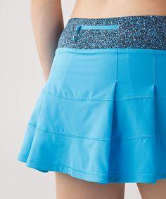 Pace Rival Skirt II*R kayak blue/flashback static powder pink kayak blue
