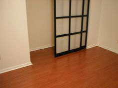 DIY Shoji-Style Closet Doors from Instructables.