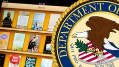 DOJ proposes ways to halt Apple e-book price-fixing Apple would need to pay for an external monitor, sever deals with publishers, and let Amazon and Barnes & Noble link their iOS e-book apps to their respective online stores, among other proposed measures.