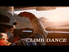 """""""Climb Dance""""  Remastered version of a short film by Jean Louis Mourney featuring Ari Vatanen and Robby Unser driving up the Pikes Peak International Hill Climb in the Peugeot 405 T16 GR."""