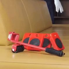 This tool saves so much efforts and time when it comes to moving furniture. It can bear 100 so you can easily move heavy furniture or appliances. Moving Furniture, Furniture Movers, Back Hurts, Back Pain, Limpieza Natural, Love Moves, Cloud Cushion, Muscle Imbalance, Back Injury