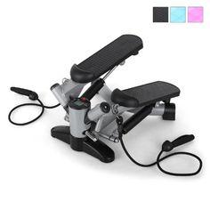 nice Klarfit Powersteps Twist Stepper - Máquina de step para fitness