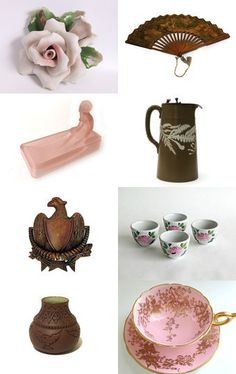 Pink Chocolate by AstrasShadow on Etsy--Pinned with TreasuryPin.com