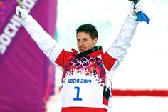 Men's Moguls Olympics 2014: Medal Winners and Final Results