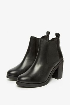 heeled Chelsea boots - Google Search