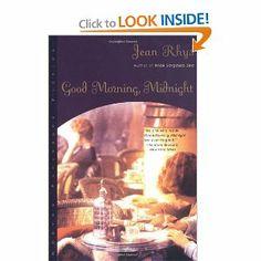good morning midnight jean rhys summary