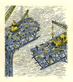 Josh Cochran Bridges