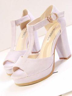 fashon shoes spring