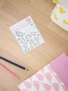 SlecnaNalepka / Šťastný jednorožec (nálepky) Ale, Notebook, Paper, Ales, The Notebook, Exercise Book, Scrapbooking
