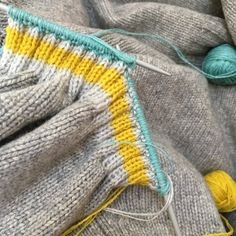 Make Do and Mend- A Fashion Resolution — Collingwood-Norris Visible Mending, Make Do And Mend, Types Of Stitches, Love Clothing, Running Stitch, Darning, Hand Stitching, Knitted Hats, Knitwear