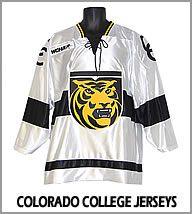 Colorado College Jerseys Colorado College 7212c7aac3c