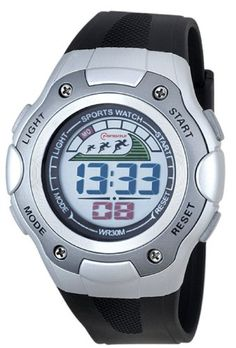30m Water Proof Digital Boys Girls Sport Watch With Alarm Stopwatch Chronograph Mr 8007020b 5 For Only 12 Girls Sports Watch Kids Watches Wrist Sport Watches