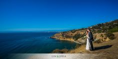 """Directly from the bride, Alina (via Yelp): """"We were unbelievably lucky to have Pye as our photographer – for both the engagement pictures and the … Wedding Pics, Wedding Engagement, Wayfarers Chapel, Chapel Wedding, Receptions, Wedding Locations, California Wedding, Shots, Wedding Photography"""