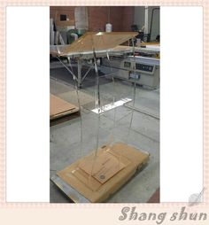 698.00$  Watch now - http://aliec8.worldwells.pw/go.php?t=32698130350 - Table Top Acrylic Pulpit Stand,Acrylic Church Speaker Stand New Design Clear Acrylic Lectern Pulpit