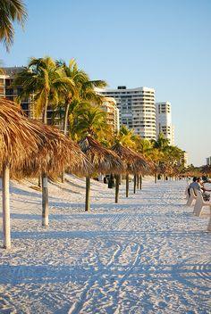 Marco Island, Florida gorgeous beach