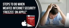 Are you fighting while installing McAfee Internet Security in your own Apple devices? Well, you aren't the sole person who's confronting this matter; however, many others just like you. Internet