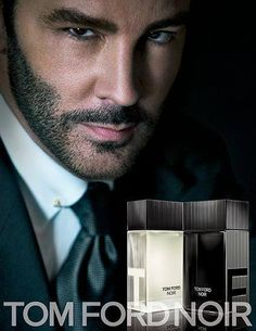 The latest addition to the TOM FORD Noir collection: Noir Eau de Toilette. Coming this November.