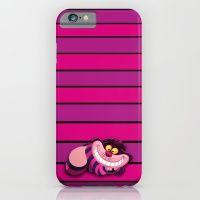 Cheshire Cat iPhone 6 Slim Case