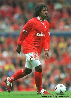 EMERSON Middlesbrough. was overshadowed by Juninho but a brilliant player.