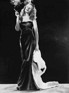 Rita Hayworth (gilda) - 1946 by Robert Coburn