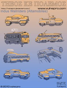 Indus Wallriders 01 by VulnePro on DeviantArt