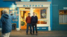 Murphys Ice Cream - Handmade in Dingle, Ireland
