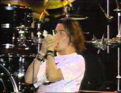 Faith No More - The Crab Song - Rock In Rio 1991