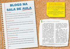 Blogs na educação #infografico