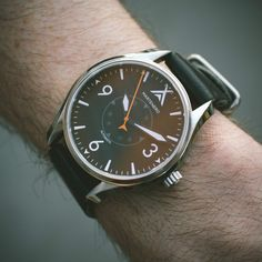 How 2 Guys Made a Customizable Automatic Watch for Under $500