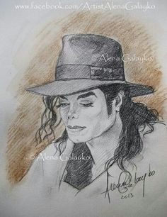 Michael Jackson By Alena galayko Michael Jackson Drawings, Photos Of Michael Jackson, Michael Jackson Quotes, Pirate Flag Tattoo, Pencil Drawings, Art Drawings, Royal Art, Michael Art, Jackson's Art