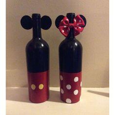 Sale $15 both bottles