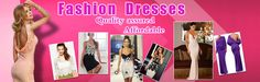 Fashion Dresses, Clothes For Women, Outerwear Women, Dressy Dresses