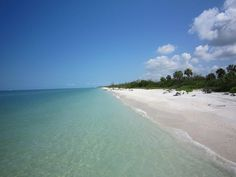 """The """"Happiest Beach Town In America"""" Is A Worthy Destination For Your Next Getaway Naples, FL Vacation Destinations, Vacation Spots, Vacations, Vacation Places, Vacation Rentals, Vacation Ideas, Great Places, Places To Go, Bay Lodge"""