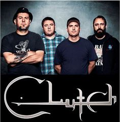 HVenerateIndustries and FuzzProductions present Clutch, Wednesday, June 25 at FixFactoryofSound (Thessaloniki). Clutch @ Fix Factory of Sound Great Bands, Cool Bands, Double Clutch, Glam Metal, Holy Ghost, Thessaloniki, Music Love, Music Bands, Hard Rock