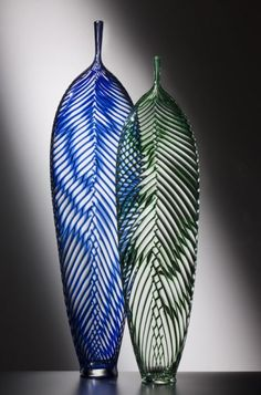Dante Marioni : Additional Glass Art | Holsten Galleries