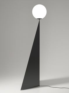 -  Material and fabrication: Powder coated metal, glass. Availble in black or  white, other colours available on request.  Light source: E27 max 60W  Light bulb not included.  2015 Collection  DOWNLOAD DATA SHEET  DOWNLOAD 2D / 3D