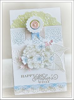 Paper Girl Crafts: March 2012
